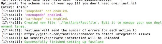 fastlane_ios